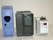 Falowniki Siemens, Lenze, LG